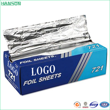 Food packaging doypack pouch with zipper on top for food package / aluminum foil lined stand up heat seal zipper bag