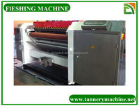 1500mm used fleshing machine for sale