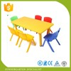 Primary School Plastic Children Library Furniture