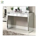 Vintage Style Mirrored Furniture European Console Table with mirror