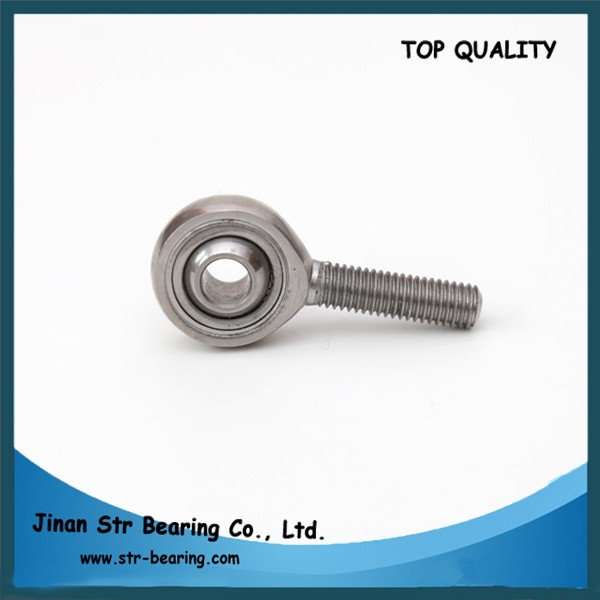 Stainless steel External thread ball joint rod end bearing SA10T/K