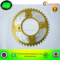 Motorcycle Chain Sprocket/Motorcross parts and accessories TDR-RS016