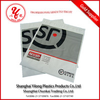 China delivery bag and plastic mailer bags with high quality