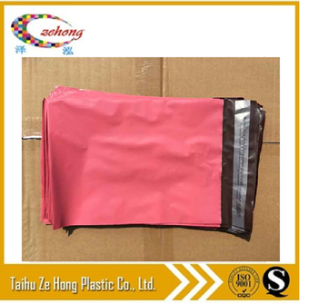 custom mailing postage printed poly mailer envelope shipping bags