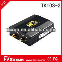 easy install car gps tracker Xexun TK103-2 gps tracker car