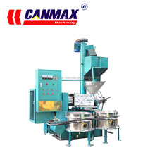 cold & hot pressed machine for sunflower oil extraction/palm kernel oil expeller machine/screw oil expeller machine
