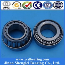 Offer China Auto ,Truck ,trailer ,motorcycle FOB 180*130*70mm Taper Roller Bearings 52926 On Excvavtor