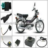 moped spare parts 48q