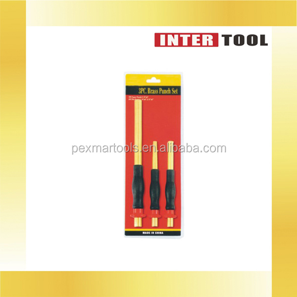 punch & chisel set made in China