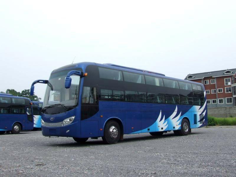 50 asientos de autob s de pasajeros de larga distancia - Autobuses larga distancia ...