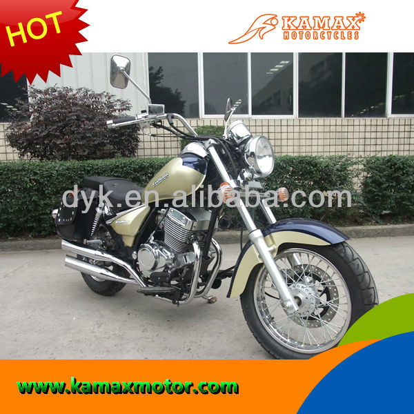 200cc Storm Cruiser Chopper Motorcycle