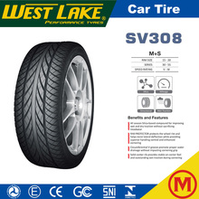 Westlake Goodride Brand Popular Price List HP SV308 Auto Tyre Radial Passenger Car Tire
