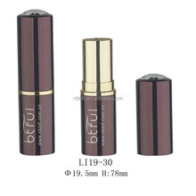 New Jeweled lipstick tube/container