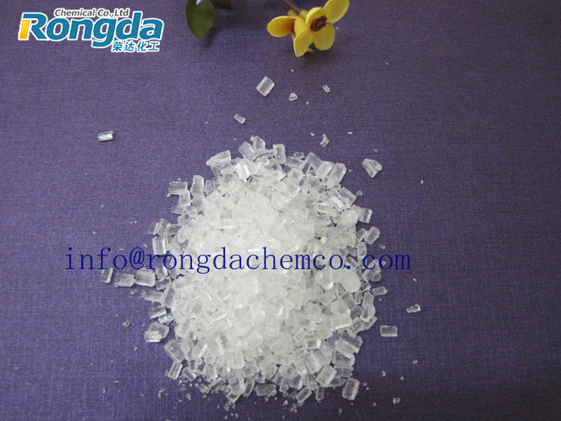 sodium thiosulfate dechlorination paper industry