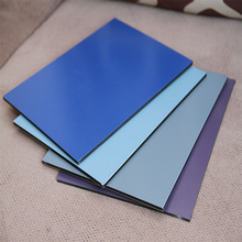 high quality incombustible aluminium composite panel