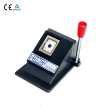 CNJACKY-China Bulk Buy Most Popular in USA/Manual id Card Cutter/Table Stand Passport Photo Cutting Machine