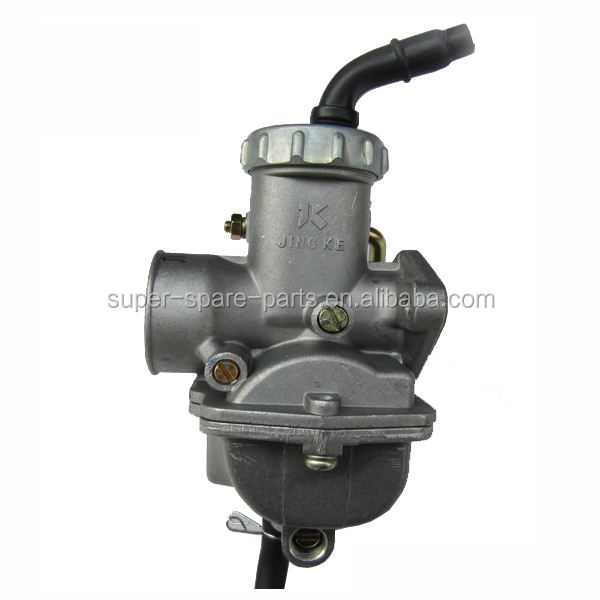Hot selling fit for motorcycle pz 20 20mm jingke motorcycle carburetor