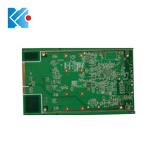 China Electronic pcb assembly for range hood