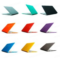for apple macbook pro 11 case, Matt Cover Case for Macbook Pro retina 11 13 15, for macbook air 11 13 case
