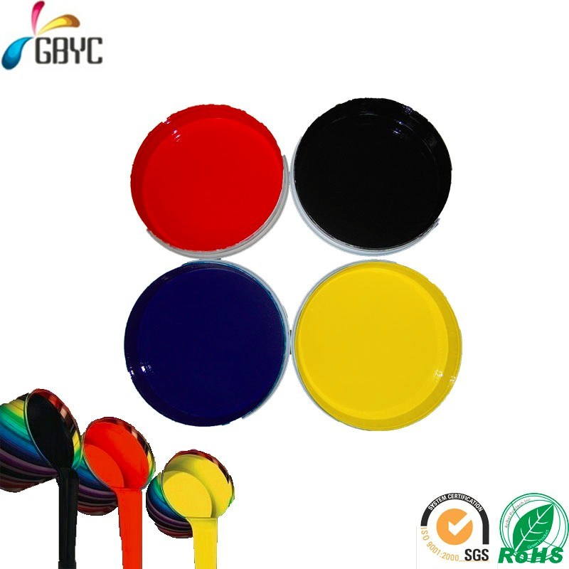 High Quality Food Grade Water Based Pigment Color Paste