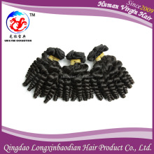 Wholesale Virgin indian Hair Extension Alli Express indian Virgin Straight Hair Weaves Top Grade Quality Human