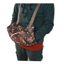 Hunting Fleece Hand Warmer Muff