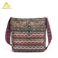 dubai fashion women bag lady wholesale cheap handbags bohemian hobo Gypsy Cotton Bag