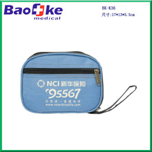 BK-K36 Mini protable first aid bags medical kit for lady and baby outdoor travelling skiing
