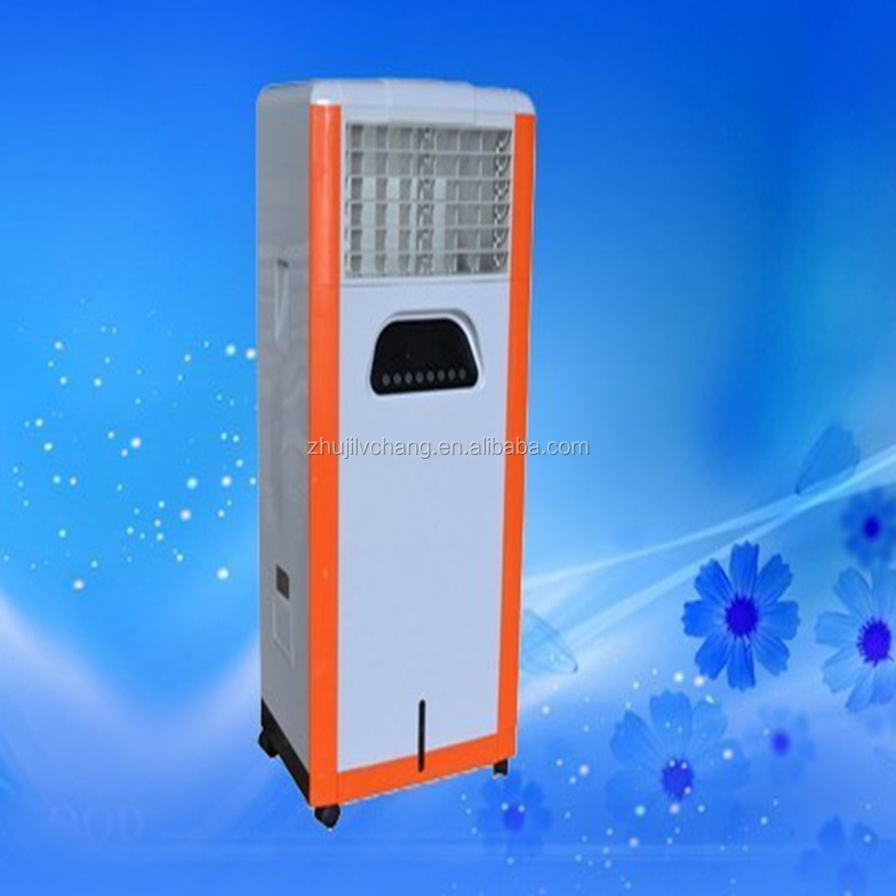 mobile air conditioner water mist air cooler two stage evaporative cooler