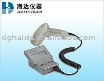 QC800 Barcode scanning device