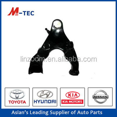 Upper suzuki alto control arm toyota hiace 48620-60010 used for Saloon