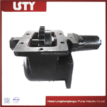 russia belarus heavy truck spare parts pto gear box kamaz truck for sale