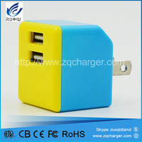 Wholesale ul usb wall charger