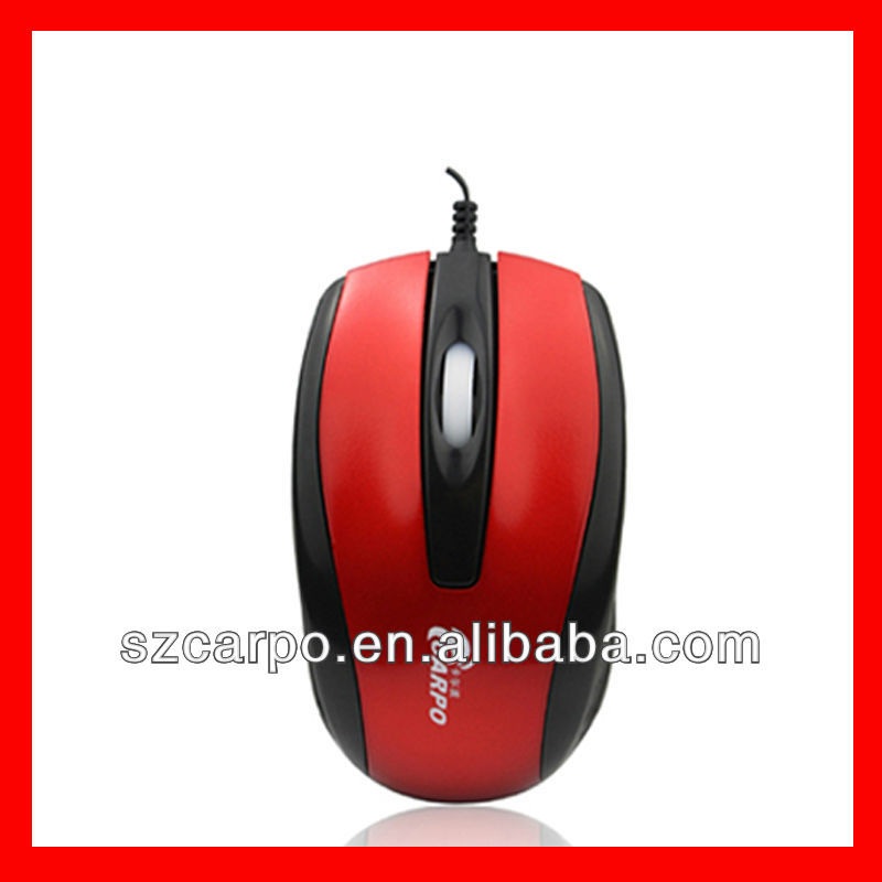 2013 personalized very small optical mouse C200