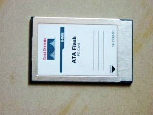 Cisco MEM-12KRP-FD128M 100% brand new original Cisco 12000 Series PCMCIA Flash Disk