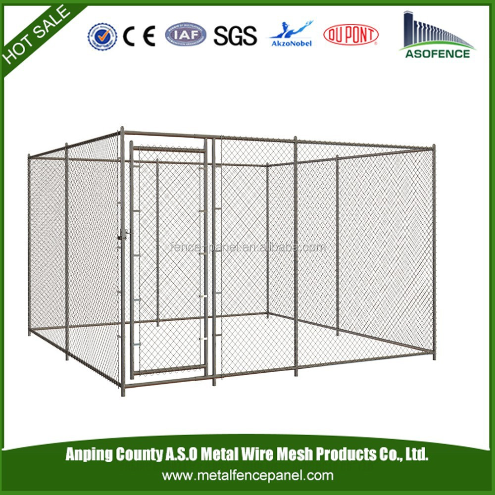 China wholesale portable dog pens / Petsafe Fencemaster / puppy dog runs pens(factory)