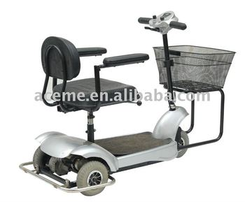 Hot Sale Electric shopping cart (SHOP 30)