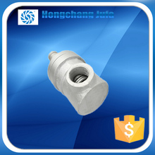high pressure pn16 swivel coupling hydraulic rotary union