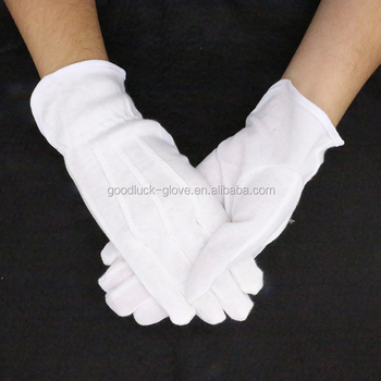 Best Price High Quality Cotton PVC Dotted working glove