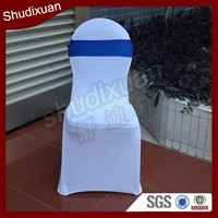 Foshan supplier lycra spandex wedding cover for chairs YC-924