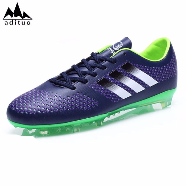 New Style Professional Comfortable Make Your Own Football Boots