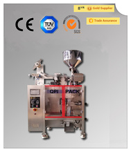 slimming coffee bag sachet packing machine (PLC Control)