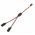 Futaba Compatible Servo Y Splitter Extension Cable 150mm