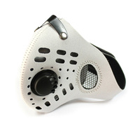 Neoprene face mask with anti dust design for outdoor sport