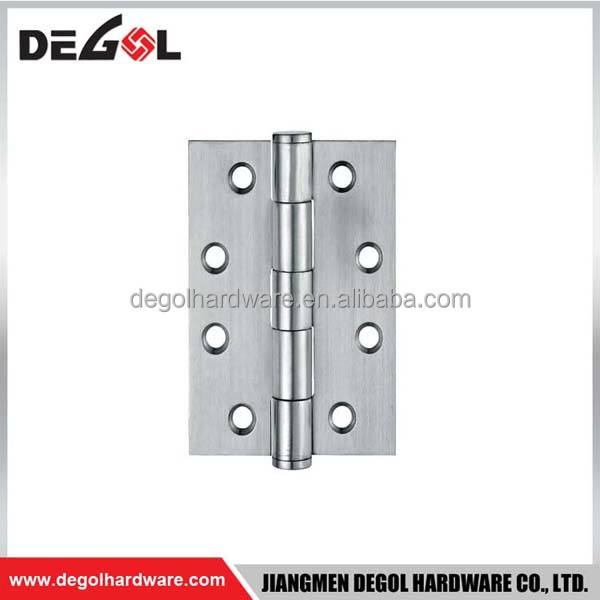 Stainless steel fire rated door hinges