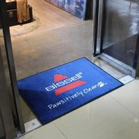 Personalised Luminous Step Door Mat with Great Quality