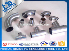 Best price high luster,elegance,rigidity stainless steel pipe flexible joints