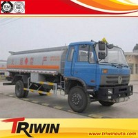 DISCOUNT PRICE 170 HP 210 HP 4X2 10000 LITER AIRCRAFT REFUELING TRUCKS