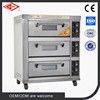 Electrical Bakery Equipment YXD 60 Bakery