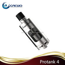 Kanger Top and side filling kanger protank 4 with Adjustable air flow drip tip protank 4 atomizer MTL and DL inhale